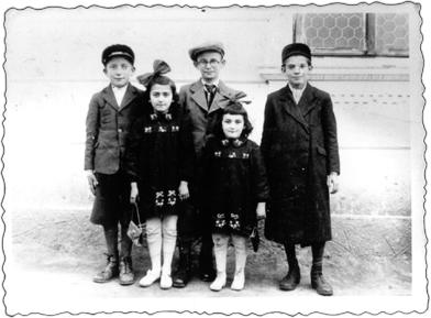 Five Children