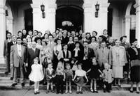 New Americans in 1952