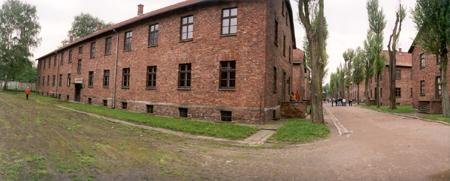 Barracks No. 6, Auschwitz I